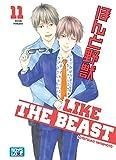 Like The Beast - Tome 11 - Livre (Manga) - Yaoi