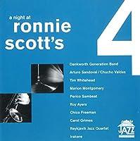 A Night at Ronnie Scott's 4