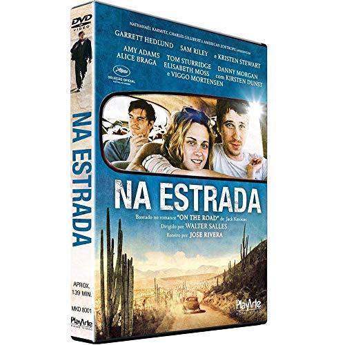 Na Estrada - Dvd