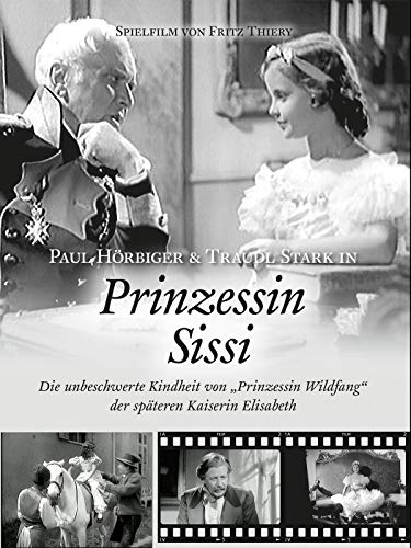 Prinzessin Sissi