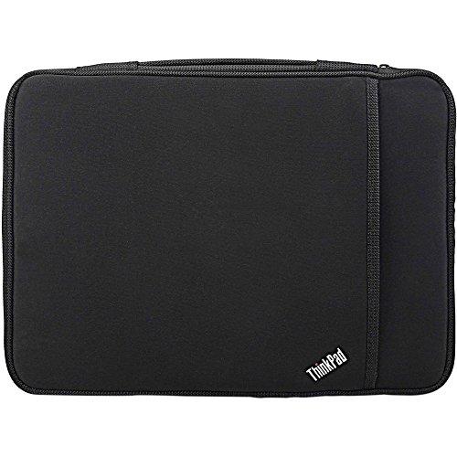 Lenovo 4X40N18007, 12 Zoll, Schutzhülle, Laptoptasche, schwarz (30,5 cm)