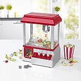 GOURMETmaxx Süßigkeitenspender Candy-Grabber ( Süßigkeitenautomat Greifautomat Spielzeug...