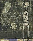 Jean Dubuffet Wall with Inscriptions c12232 A4 Canvas - Estirado, listo para colgar (12/8 inch)(31/20 cm) - Película Película Decoración de pared Arte Actor Actriz Regalo Anime Auto Cinema Room Deco