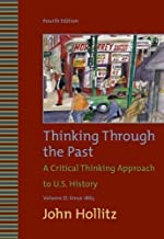 Best thinking through the past 4th edition Reviews