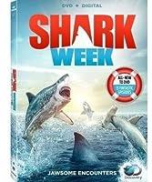 Shark Week Jawsome Encounters [DVD] [Import]