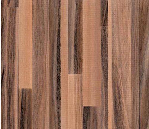 i.stHOME Klebefolie Holzoptik - Möbelfolie Holz Palisander - Selbstklebende Dekorfolie 45 x 200 cm