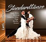 Standardtänze - Let's Dance