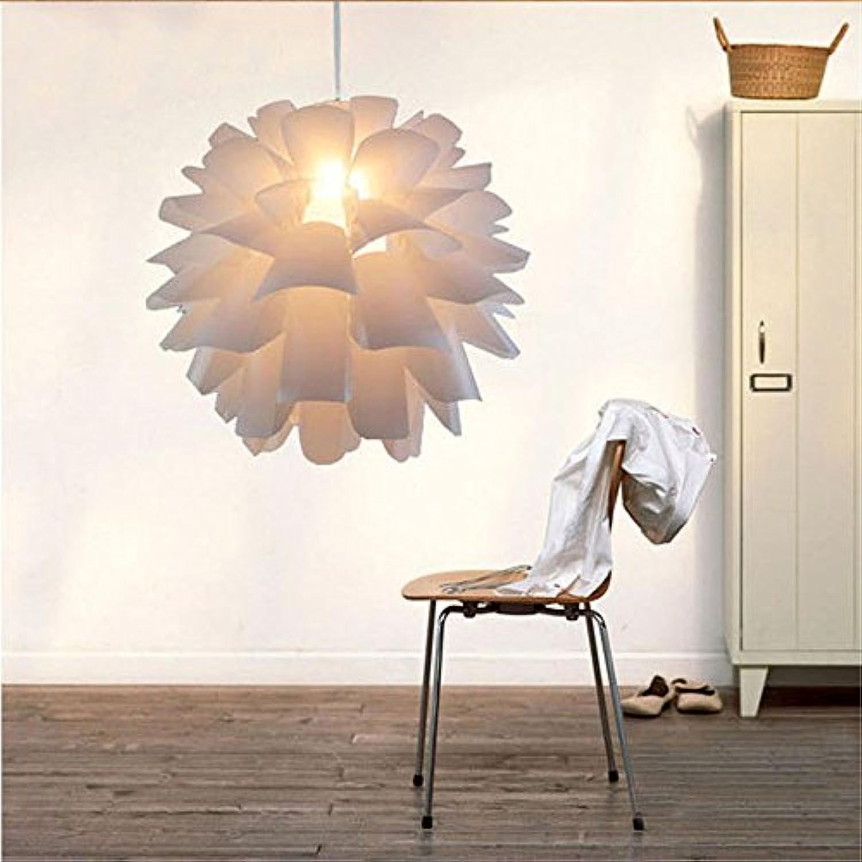 KMY PP Pine Cone Kronleuchter Moderne Minimalistische Kreative Pendelleuchte Für Wohnzimmer Schlafzimmer Studie Restaurant Cafe Bar Hngeleuchte E 27