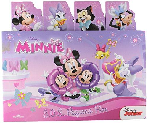 Minnie: S.O.S. Pequena Flor