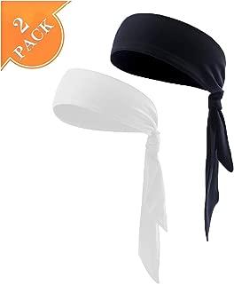 Best basketball tie headbands Reviews