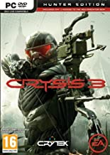 Crysis 3 - Hunter Edition (PC DVD)