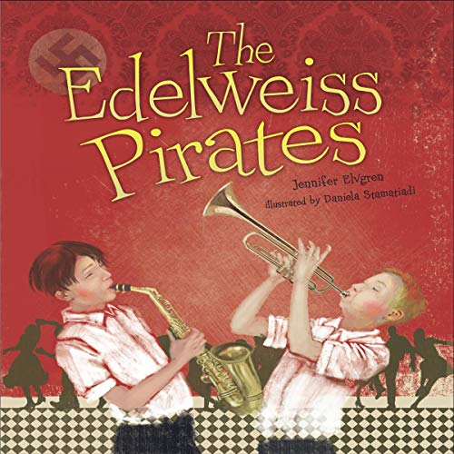 The Edelweiss Pirates cover art