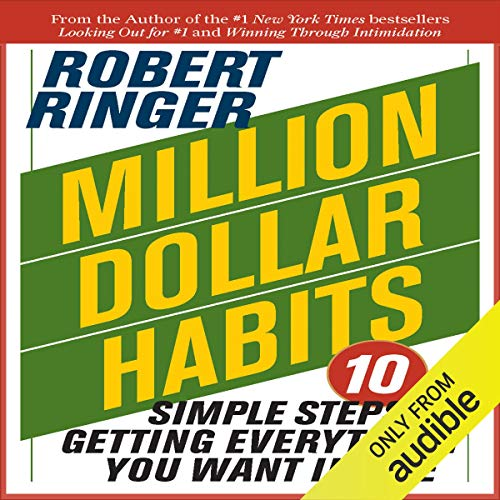 Couverture de Million Dollar Habits