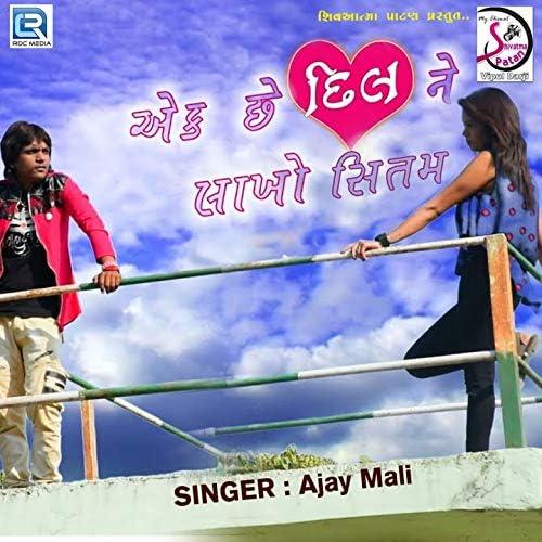 Ajay Mali
