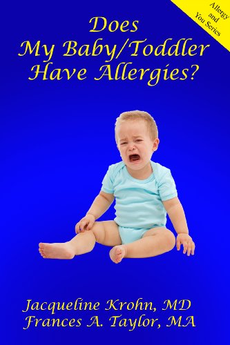 Does My Baby/Toddler Have Allergies?