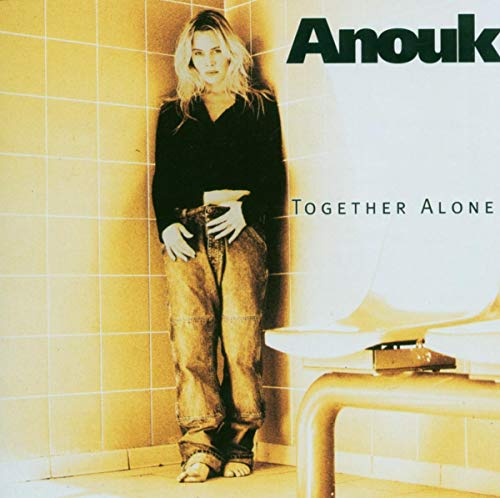Together Alone [Import]