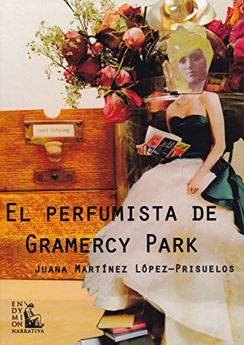 El perfumista de Gramercy Park