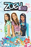 Zoey 101 Notebook: - 6 x 9 inches with 110 pages