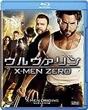 ウルヴァリン:X-MEN ZERO [AmazonDVDコレクション] [Blu-ray]
