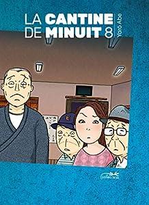 La Cantine de Minuit Edition simple Tome 8