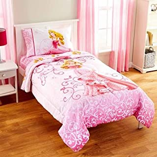 Disney Princess Sleeping Beauty Twin Comforter