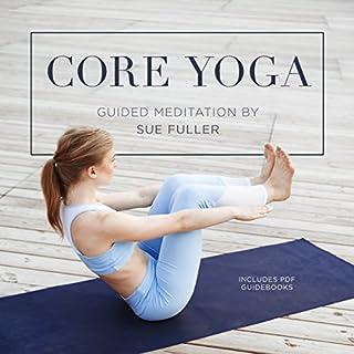 Core Yoga cover art