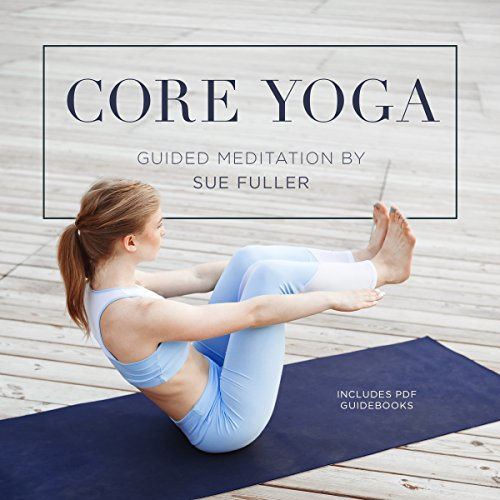 Core Yoga Titelbild