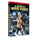 Le Retour des Morts Vivants [2DVD-BLURAY] [Blu-ray] [Combo Blu-ray + DVD - Édition Limitée]