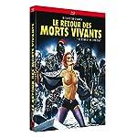 Le Retour des Morts Vivants [2DVD-BLURAY] [Combo Blu-Ray + DVD-Édition Limitée]