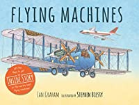 Flying Machines (Inside Vehicles)