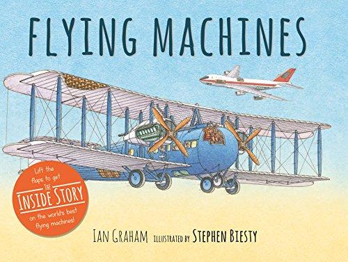 Image of Flying Machines (Inside Vehicles)