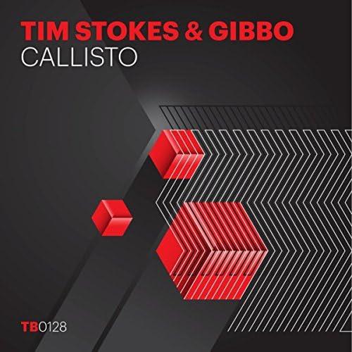 Tim Stokes & Gibbo