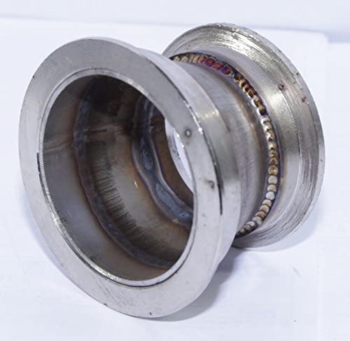 Import Steel Adapter fit 2