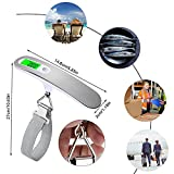 Zoom IMG-2 anmete bilancia digitale pesa valigie
