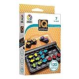 Smart Games IQ Arrows, Juego educativos, Juegos de Mesa para niños, Rompecabezas, Puzzle educa, Puzzles Infantiles, Juego de Viaje