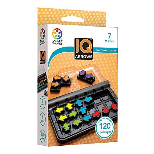 Smart Toys And Games 61429972 IQ Arrows