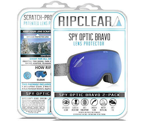 RIPCLEAR Lens Protector for Spy Opt…