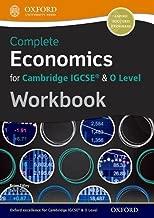 Complete Economics for Cambridge Igcse (R) & O Level Workbook