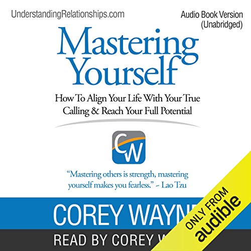 Mastering Yourself Titelbild