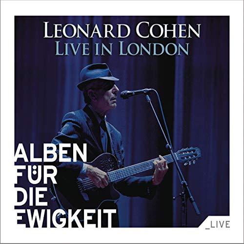 Live In London (Alben für die Ewigkeit)