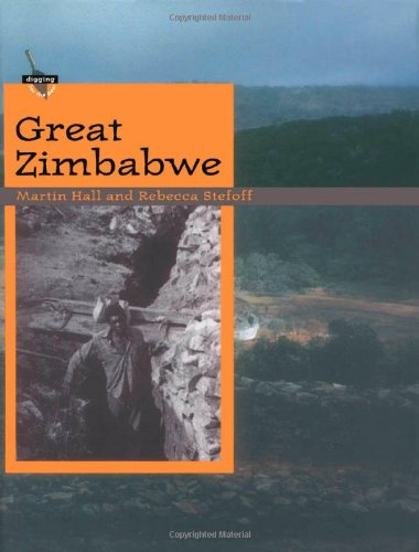 Great Zimbabwe (Digging for the Past)