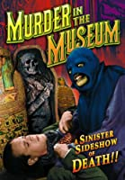 Murder in the Museum [DVD] [Import]