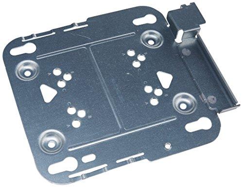 Cisco AIR-AP-BRACKET-1= - wall & ceiling mounts accessories (Silver, Metal)