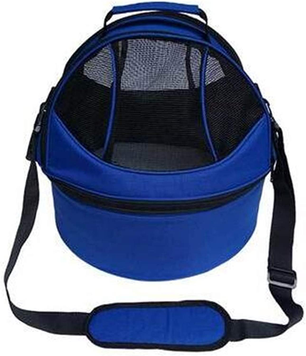 Pet Bag MultiFunction Portable MediumSized For HandHeld OneShoulder Vehicle ThreeInOne Outgoing Cat Backpack Pet Supplies