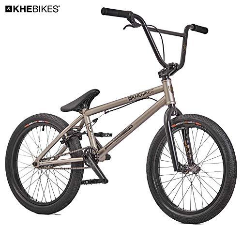 KHE Bmx bicicleta Strike Down Pro solo 9,7kg.