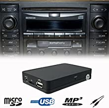 Best audi a4 cd changer Reviews