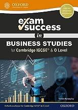 Exam Success in Business Studies for Cambridge IGCSERG & O Level