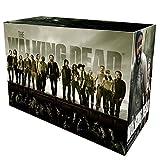 The Walking Dead En Espanol Temporada 1-5 (DVD Region 1 / 4)