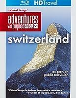 Adventures With Purpose: Switzerland [Blu-ray] [Import]