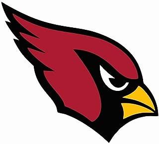 Arizona Cardinals NFL Football Color Logo Sports Decal Sticker